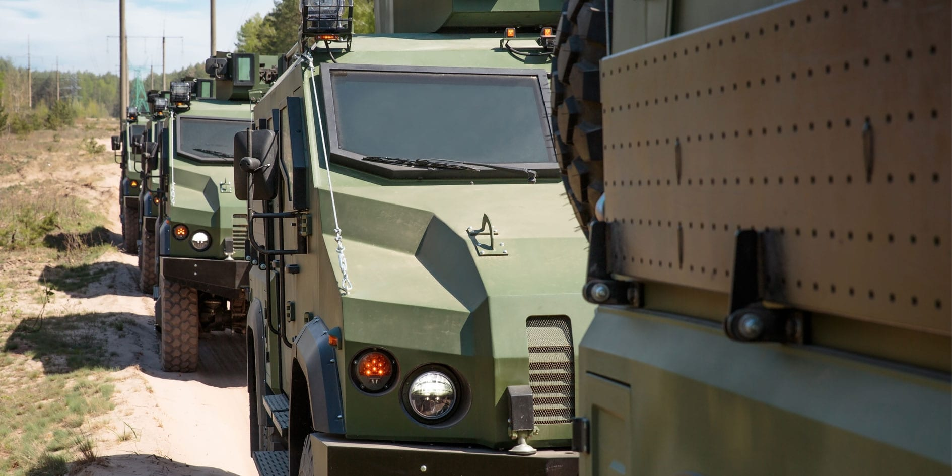 paint for military vehicles