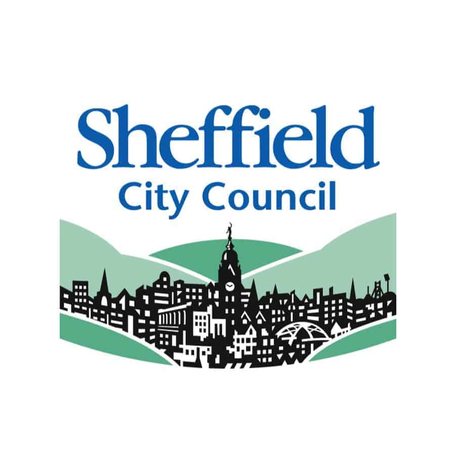 An image of KPS customer - Sheffield City Council