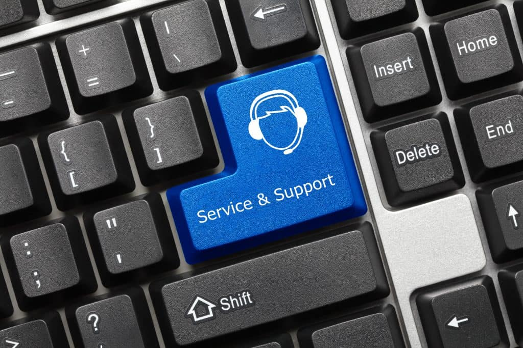 An image of Knowledge Mangement for Technical Support
