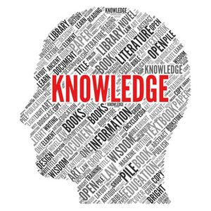 An image of tacit Knowledge