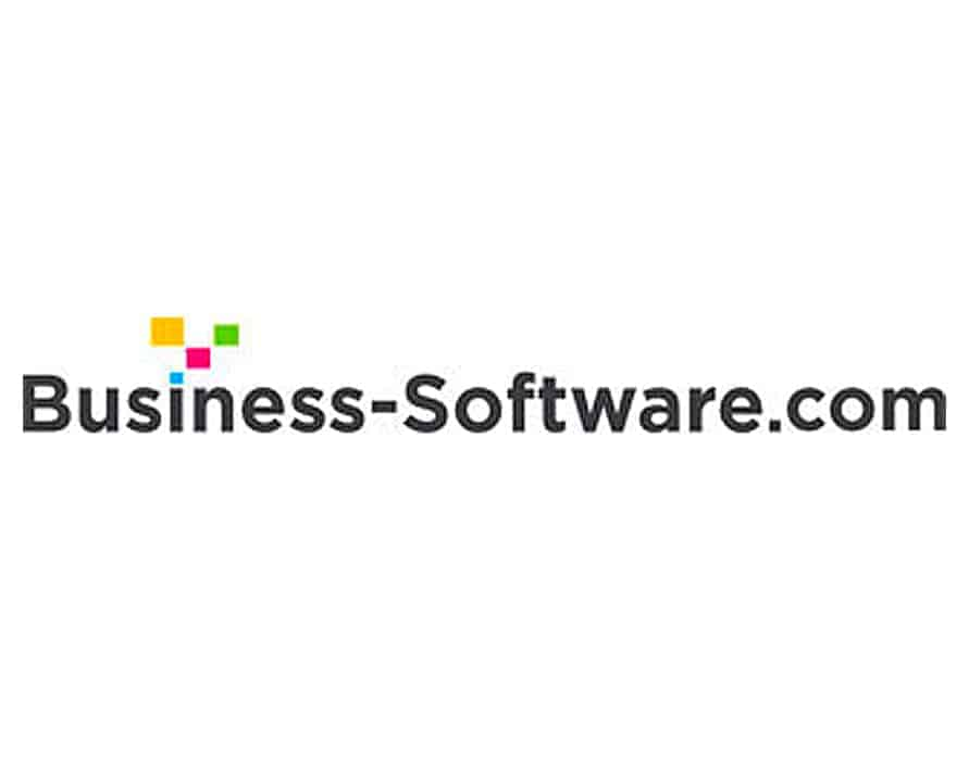 An image of Business Software