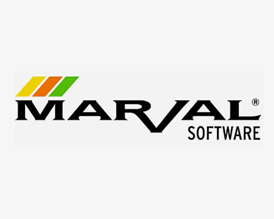 An image of KPS partner - Marval Software