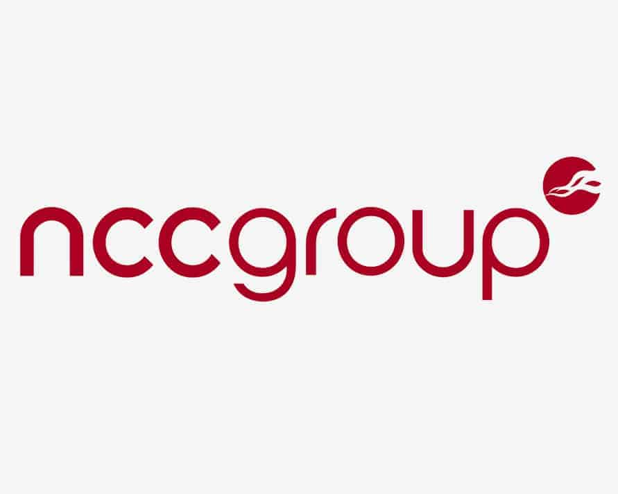 An image of KPS partner - NCC Group