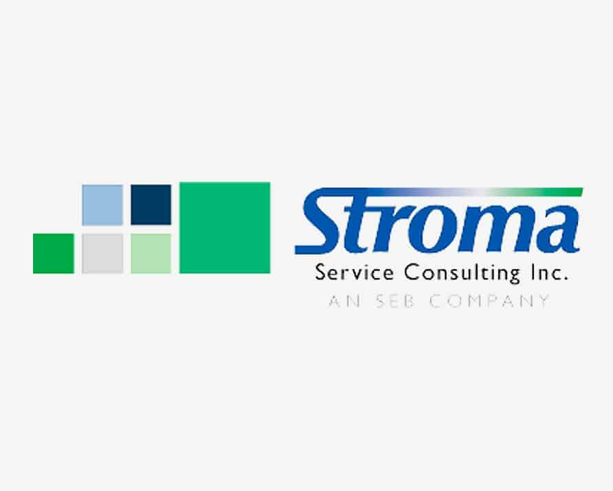 An image of KPS partner - Stroma