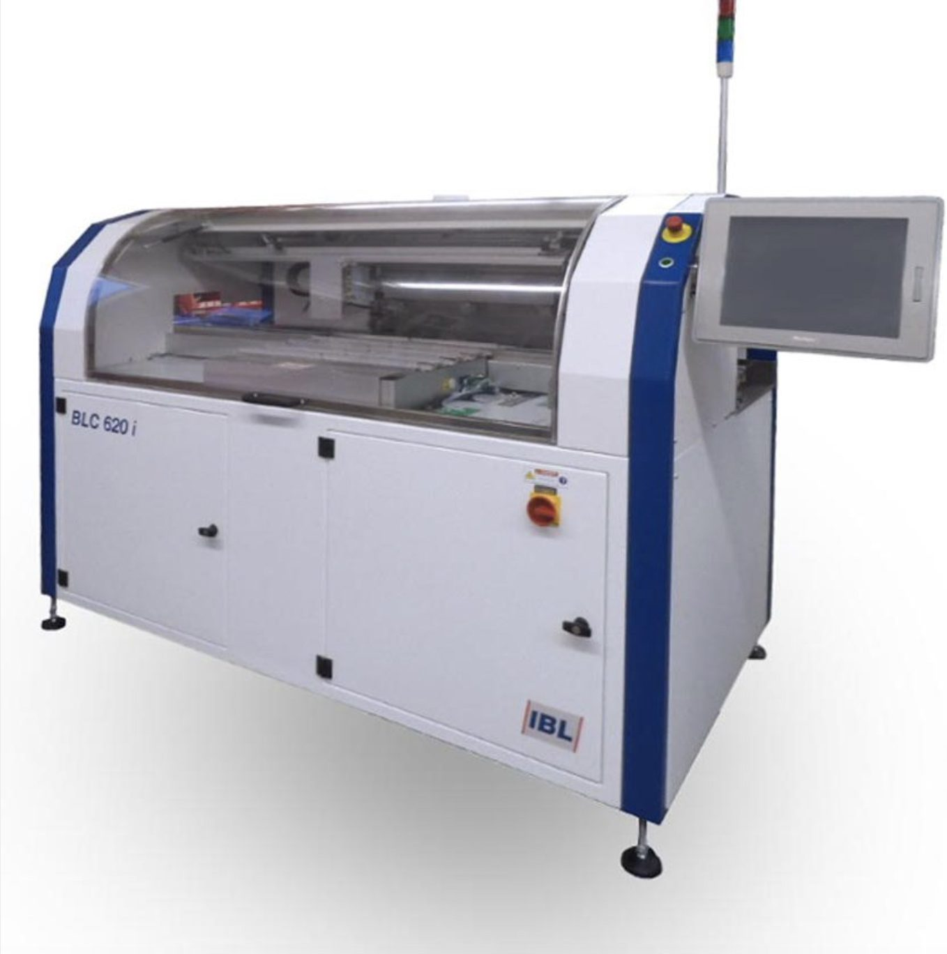 SPEEDBOARD INVESTS IN VAPOUR PHASE SOLDERING FROM BLUNDELL