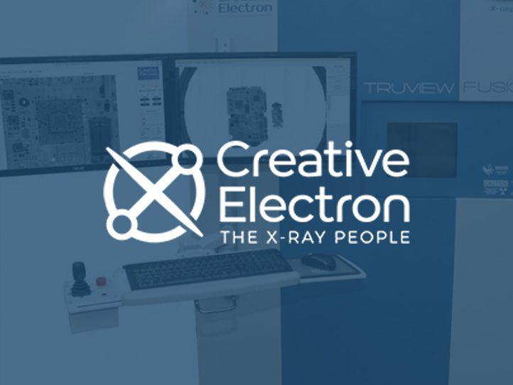 Blundell have now been appointed as distributor for the Creative Electron TruView X-ray systems