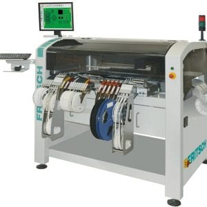 SMT Placement - Pick and Place Machine